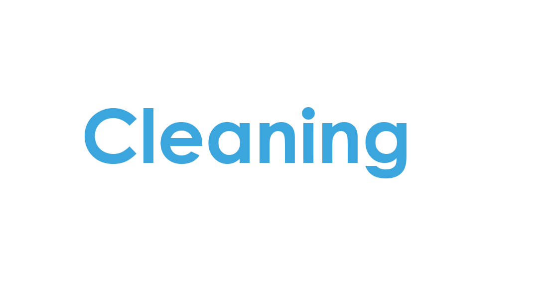 Stair Cleaning in Edinburgh